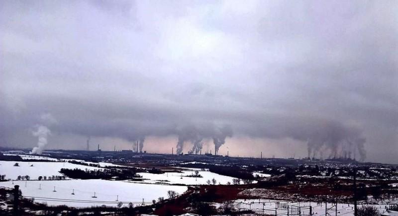 Боротьба за екологію триває