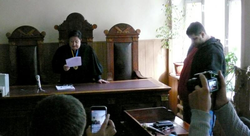 Суд вынес решение в деле Бородин против Гаврилова