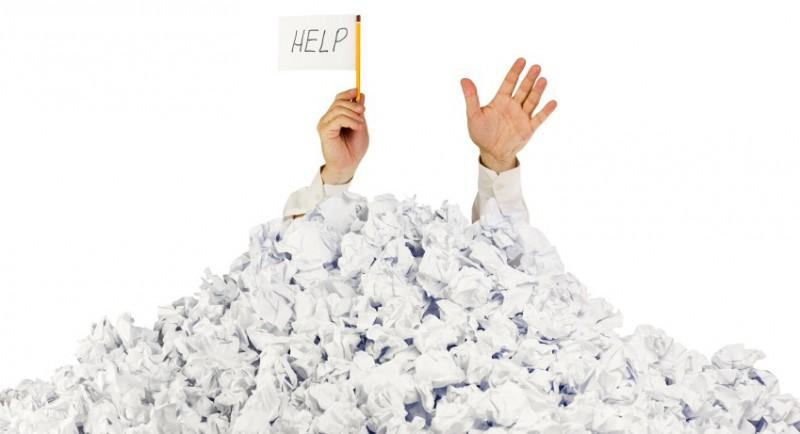 Бюрократия или дети: что важнее?