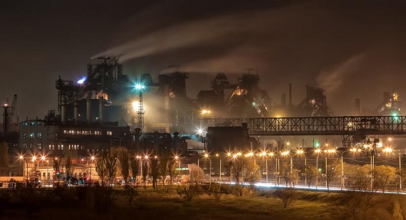 Валовые выбросы
