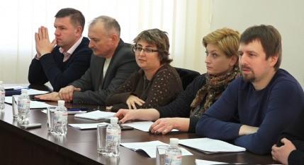 Ляшко стал «яблоком раздора» на мариупольском координационном совете