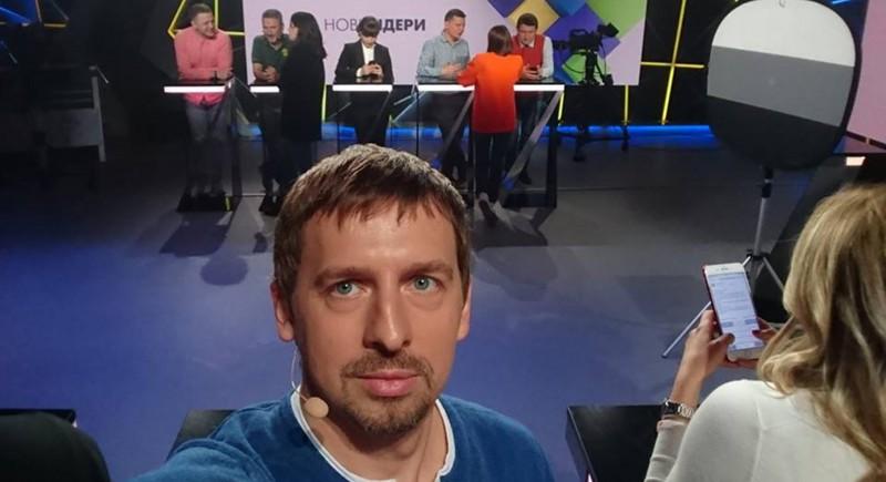 Максим Бородин вышел в финал проекта