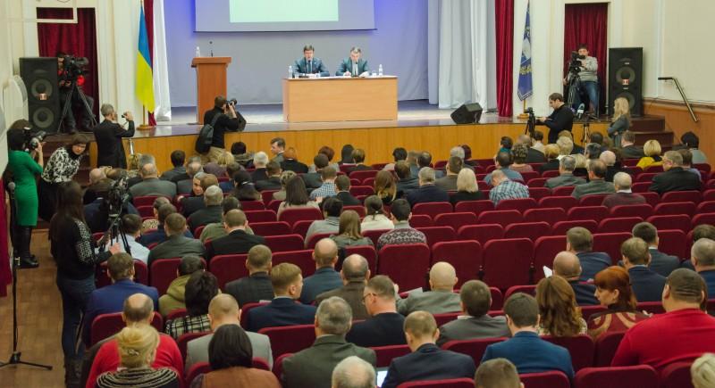 Бюджет Мариуполя 2017: децентрализация принесла финансовые обязательства